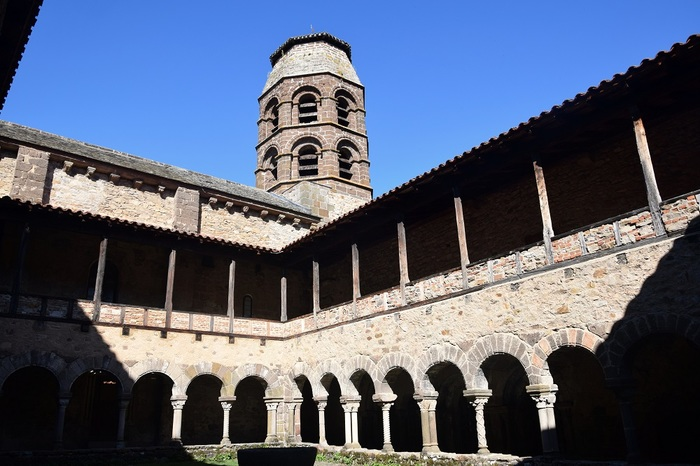 Journées du patrimoine 2019 - Visite libre ou guidée de l'abbaye