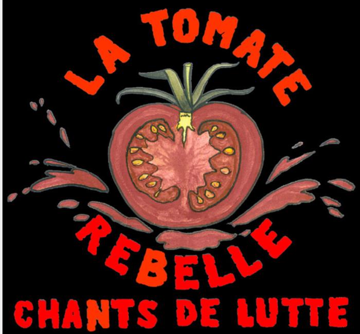 Fête de la musique 2019 - La Tomate rebelle