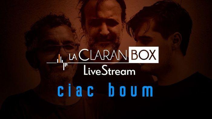 Ciac Boum