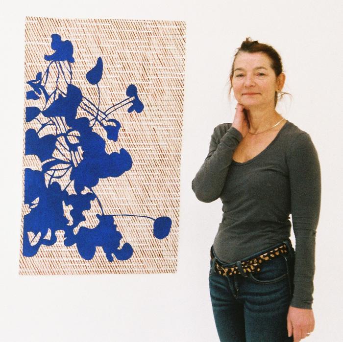 Nuit des musées 2019 -Frédérique Lucien : atelier Feuillers