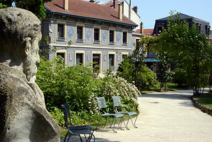 Journées du patrimoine 2020 - A la découverte de l'Ecole de Nancy