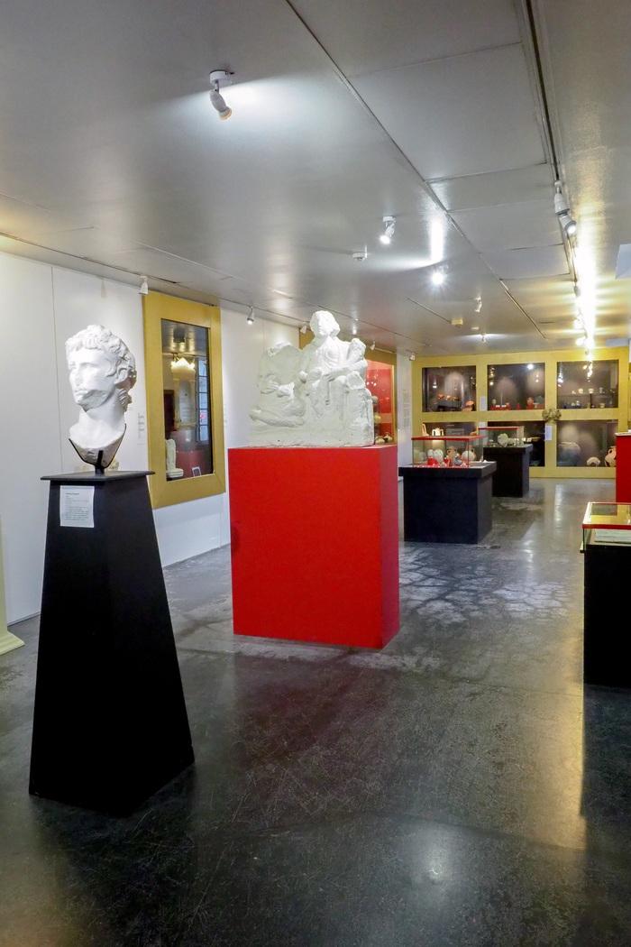 Journées du patrimoine 2020 - Visite « De la fouille au musée »