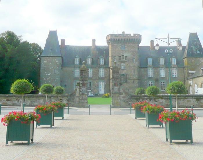 Journées du patrimoine 2020 - Visite libre de la tour du château de Rânes