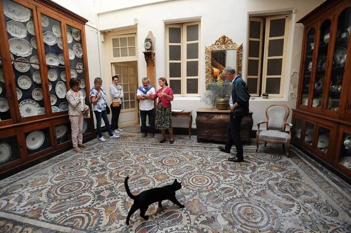 Journées du patrimoine 2020 - Visite guidée d'une demeure de collectionneur