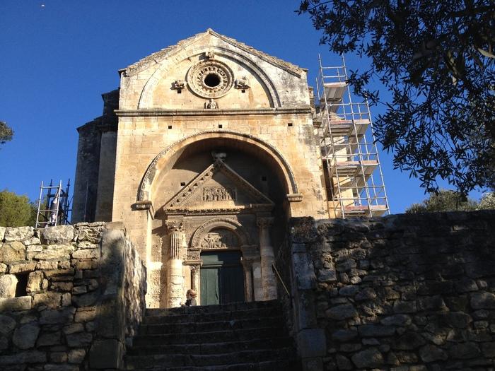 Journées du patrimoine 2019 - Portes ouvertes de la chapelle