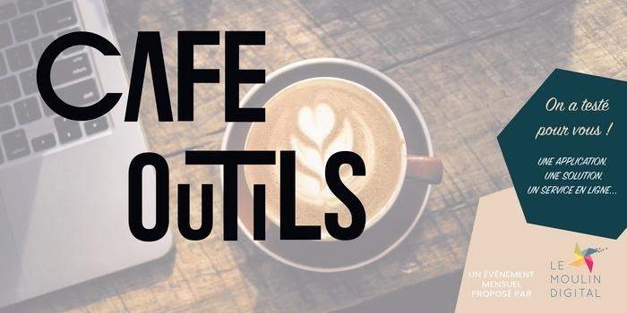 Café Outils #57 - Comment contribuer à Wikipédia ?