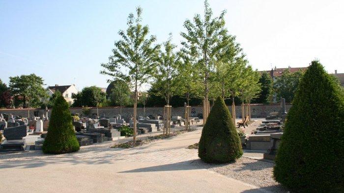 Journées du patrimoine 2020 - Visite libre du cimetière d'Issy