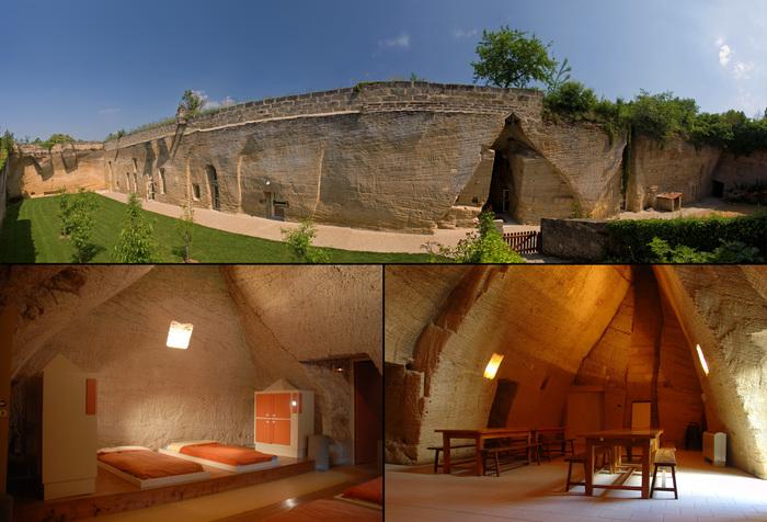 Journées du patrimoine 2019 - Le centre du patrimoine troglodytique des Perrières fête ses 30 ans à l'occasion des journées européennes du patrimoine