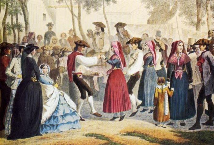 Journées du patrimoine 2019 - Exposition «arts et divertissements»