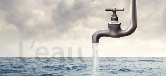 Guillaume STIRNEMANN, « Plongée moléculaire au cœur d'un verre d'eau »