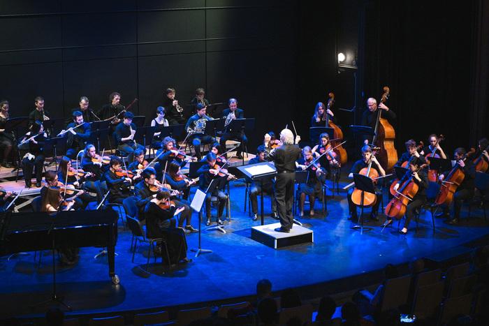 Le Conservatoire célèbre les 250 ans de la naissance de Beethoven