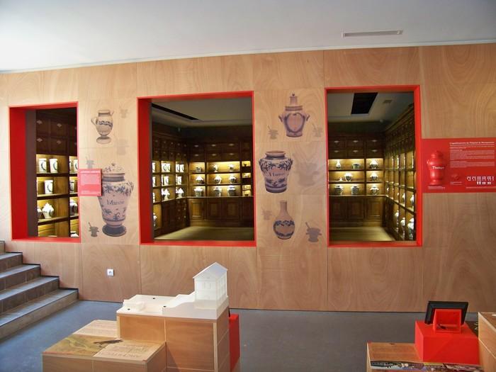 Journées du patrimoine 2019 - Visite commentée du Carré Patrimoines