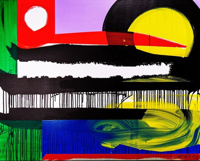 Journées du patrimoine 2020 - Annulé | Exposition : Nature, Energie Lyrisme, par Guillaume Caron