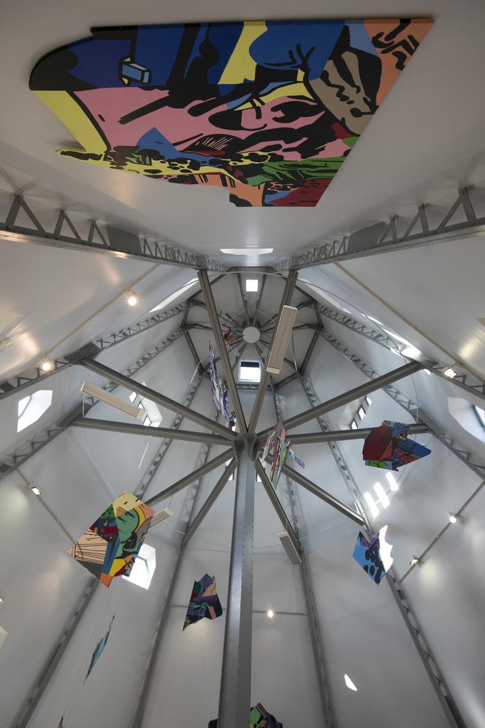 Journées du patrimoine 2020 - La médiathèque, ancien Hôtel des Postes