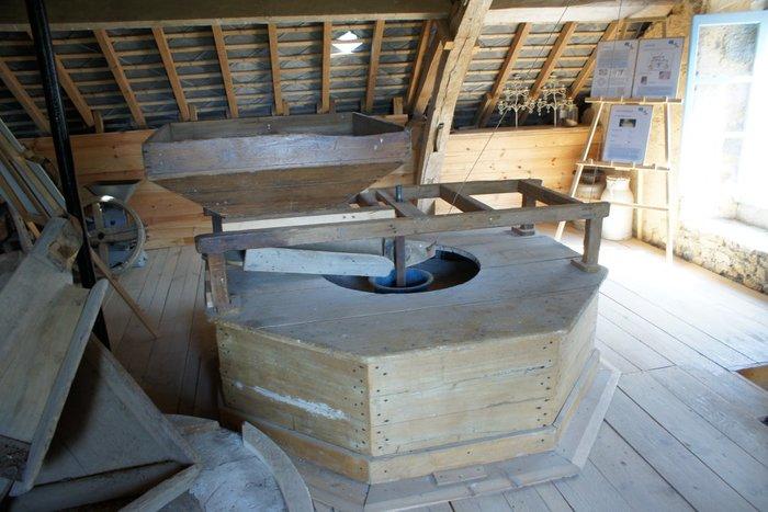 Journées du patrimoine 2020 - Moulin de Gô