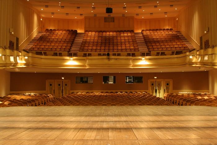 Journées du patrimoine 2019 - Théâtre forain : du kiosque à la salle Molière
