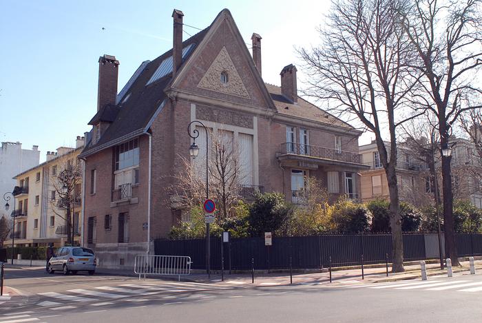 Journées du patrimoine 2019 - Visite commentée de la maison Malraux