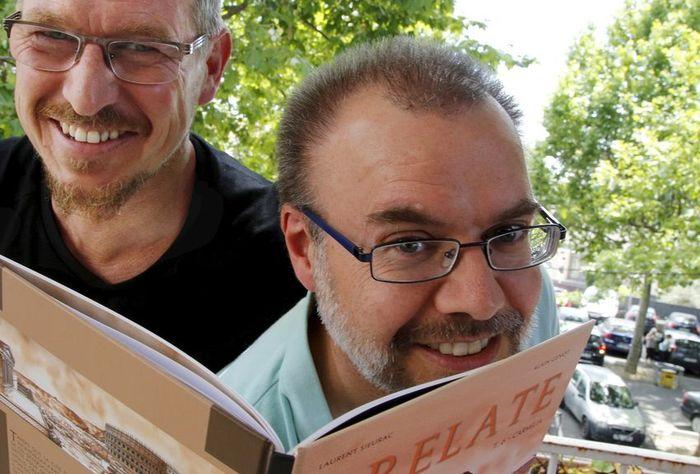 Journées du patrimoine 2019 - Rencontres littéraires