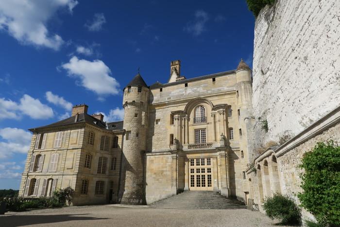 Journées du patrimoine 2019 - Découverte de l'Espace nature Seine & Vexin