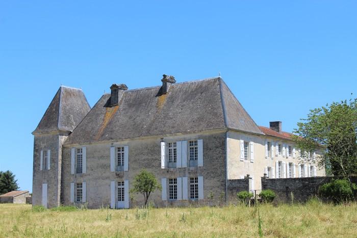 Journées du patrimoine 2020 - Visite guidée de la demeure de Jean-Louis Guez de Balzac !