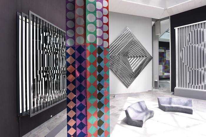 Journées du patrimoine 2020 - Annulé | Découverte du Centre architectonique