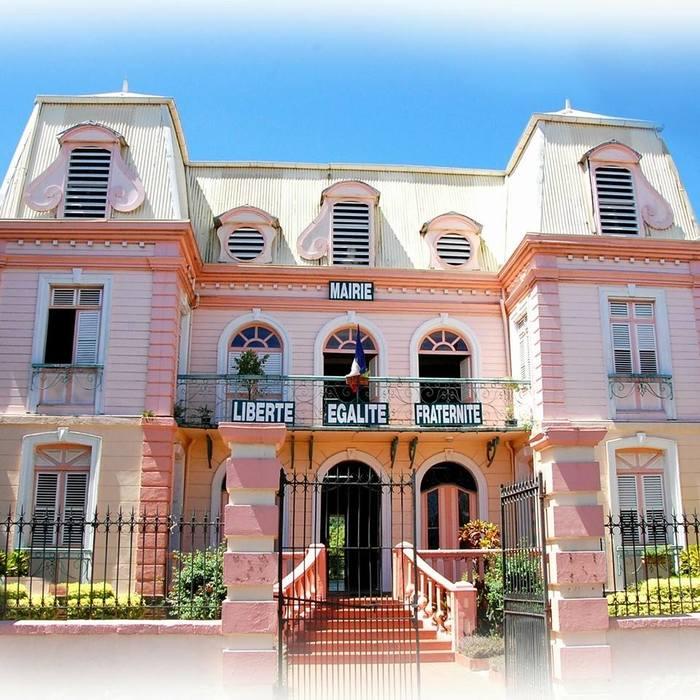 Journées du patrimoine 2019 - Saint-Esprit / Ouverture de la Mairie / visite libre