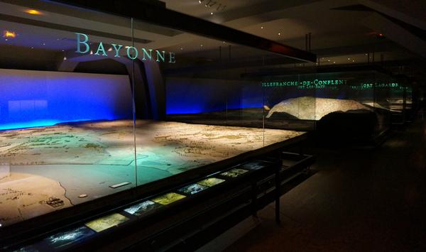 Nuit des musées 2019 -Visite libre du musée des Plans-Reliefs