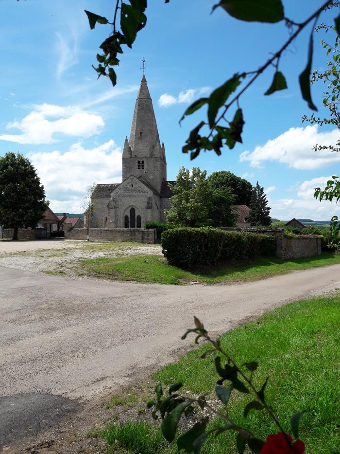 Journées du patrimoine 2020 - Église Saint-Maurice, la pureté des lignes