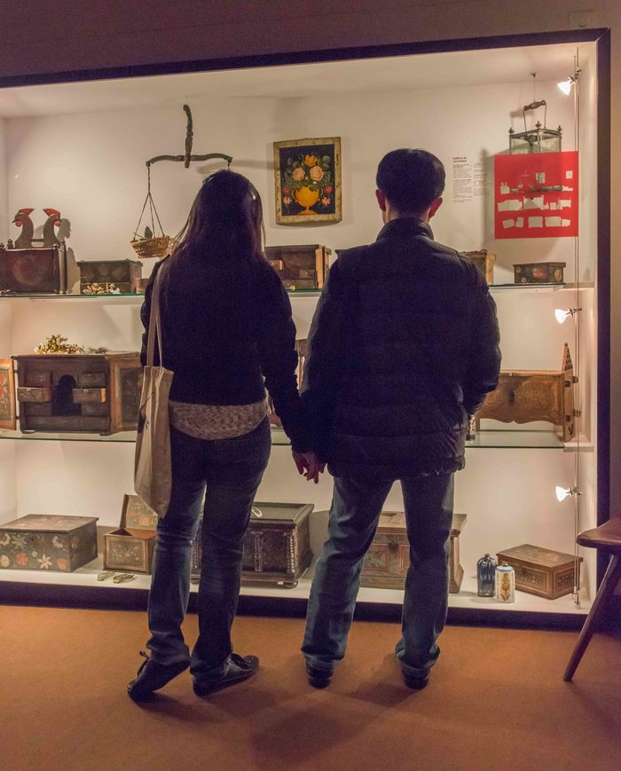 Nuit des musées 2019 -Visite libre du Musée Alsacien