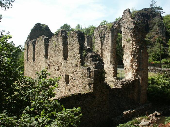 Journées du patrimoine 2019 - Visite guidée du site et des vestiges du monastère cistercien féminin de Coyroux