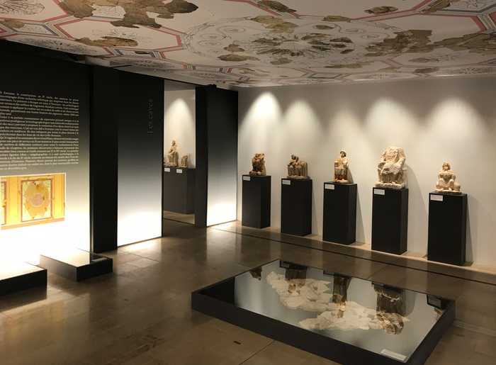 Journées du patrimoine 2020 - Visite guidée de l'exposition temporaire d'archéologie