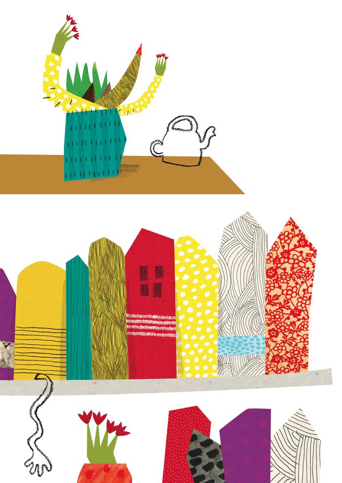 Journées du patrimoine 2019 - Atelier participatif avec l'auteure-illustratrice Karine Maincent