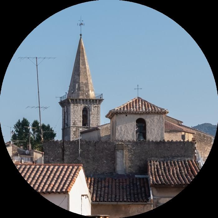 Journées du patrimoine 2020 - Visite libre de l'église Saint-Sauveur (XIème siècle)