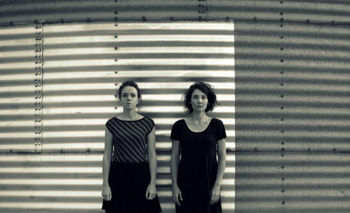 Concert Hidden People - Festival Baignade Sauvage