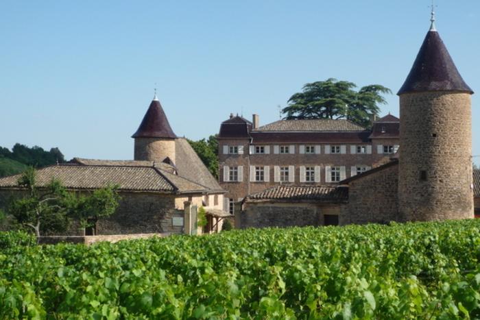 Journées du patrimoine 2019 - Dégustation de vins au Château de Chasselas