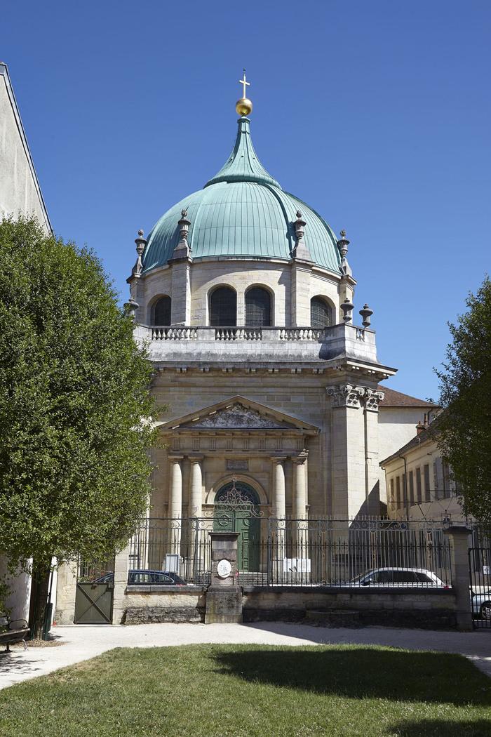 Journées du patrimoine 2019 - Activités ludiques au musée d'Art Sacré