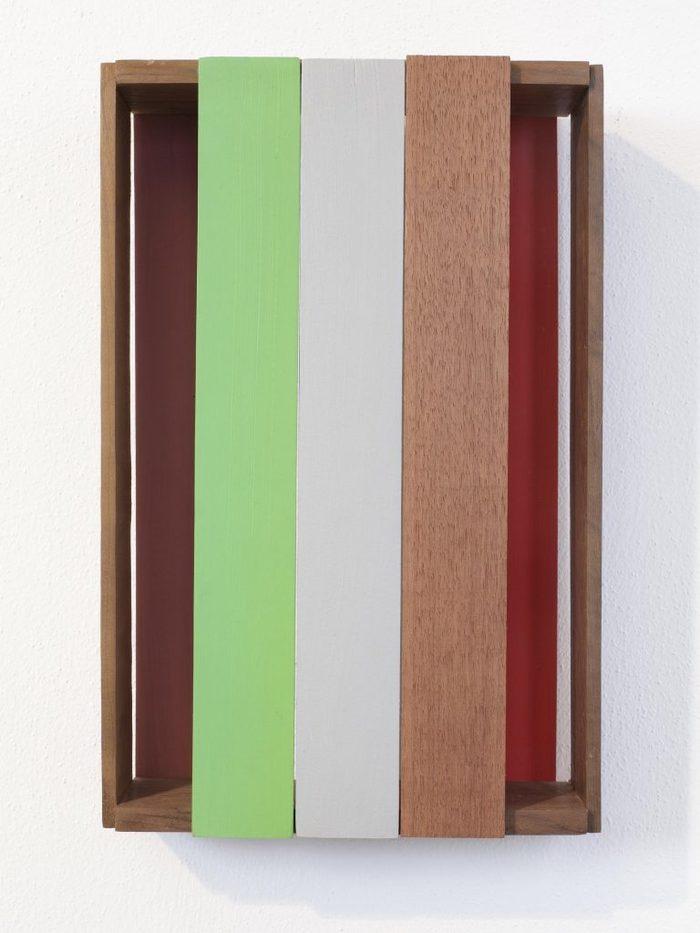 Exposition « Milléniales. Peintures 2000 – 2020 »