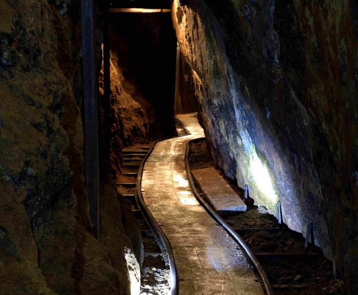 Journées du patrimoine 2020 - Visite guidée de la mine Saint-Nicolas au Silberthal