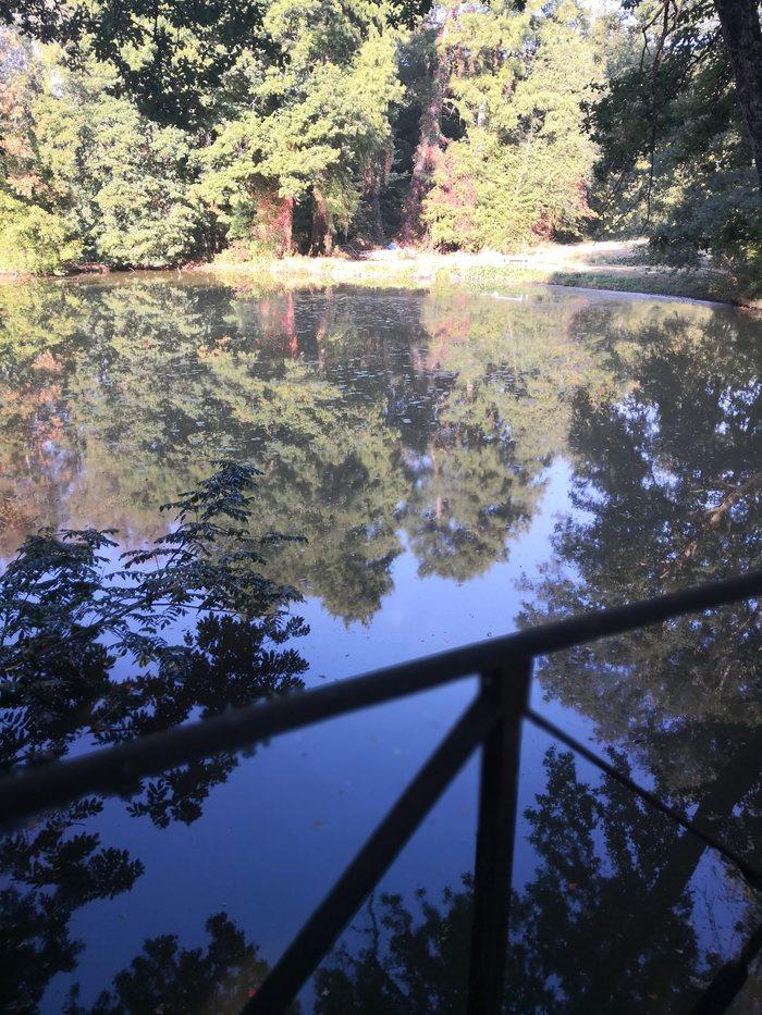 Journées du patrimoine 2019 - Visite du parc agricole et paysager