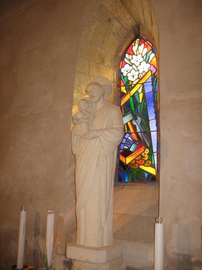 Journées du patrimoine 2019 - Visite libre de Notre-Dame de l'Assomption