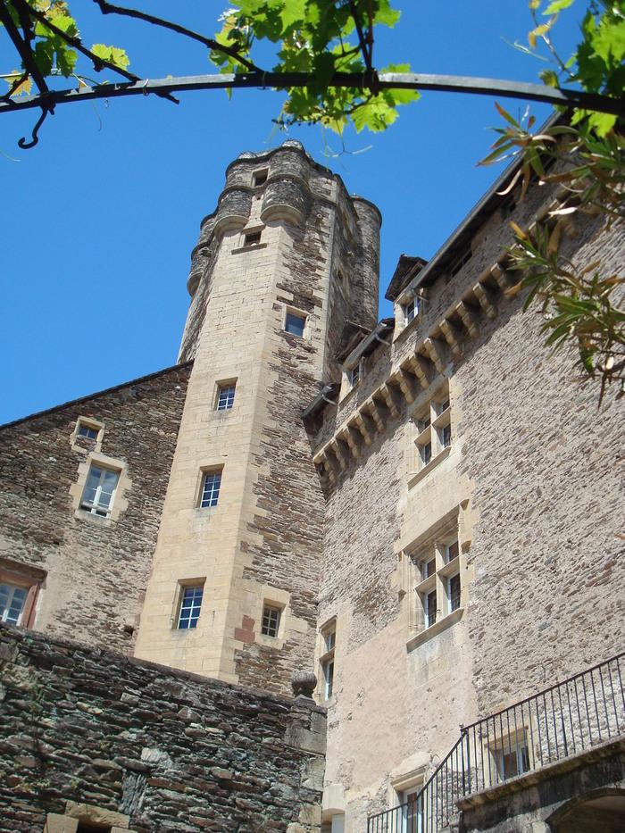Journées du patrimoine 2019 - Visite libre du château et de l'exposition
