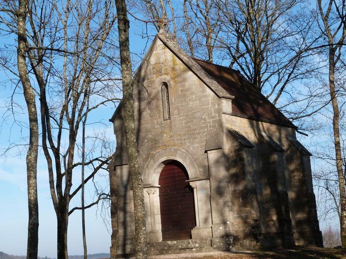 Journées du patrimoine 2020 - Visite libre : Chapelle Saint Michel