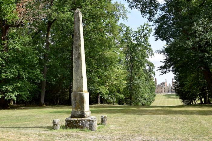 Journées du patrimoine 2020 - Visite libre du parc du Domaine royal de Randan