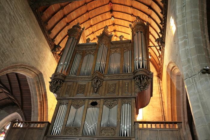 Journées du patrimoine 2020 - Les mystères de l'orgue