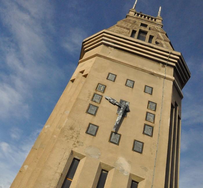 Journées du patrimoine 2019 - Visite du beffroi de l'hôtel de ville