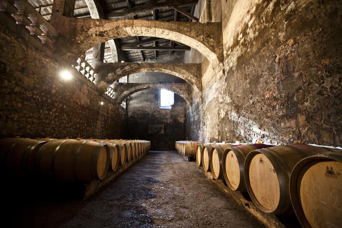 Journées du patrimoine 2019 - Visitez les caves d'un château du Haut-Médoc et dégustez ses vins !