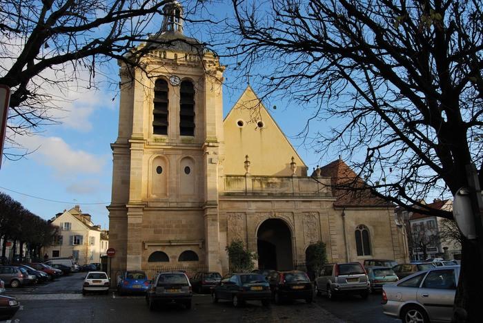Journées du patrimoine 2020 - Visite guidée de Notre-Dame