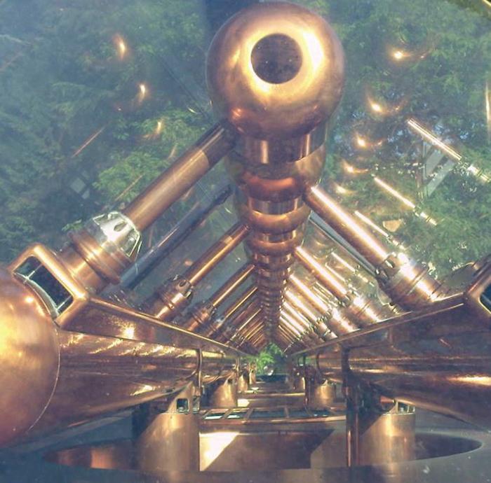 Journées du patrimoine 2020 - Visite commentée - « Le LINAC, accélérateur de particule »