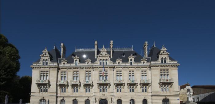 Journées du patrimoine 2019 - Visite de l'hôtel préfectoral de la Meuse
