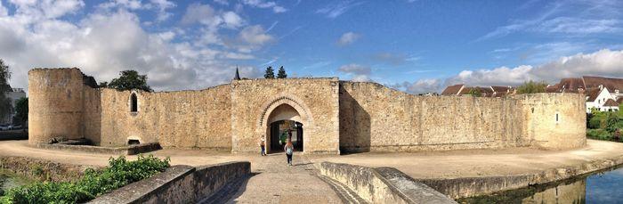 Journées du patrimoine 2019 - Visite guidée du château de Brie-Comte-Robert